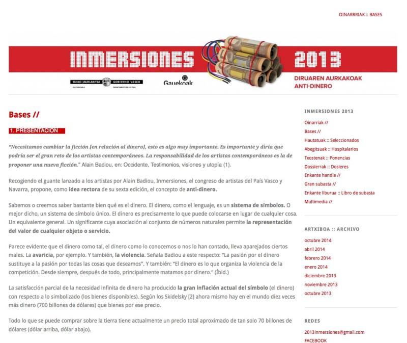 INMERSIONES_2013
